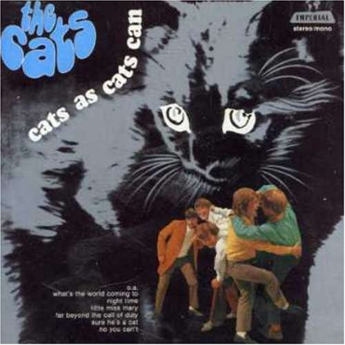 Cats - Cats As Cats Can - Zortam Music