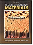 img - for The Science and Engineering of Materials book / textbook / text book