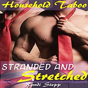 Stranded and Stretched Audiobook