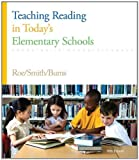 By Betty Roe - Teaching Reading in Todays Elementary Schools: 10th (tenth) Edition