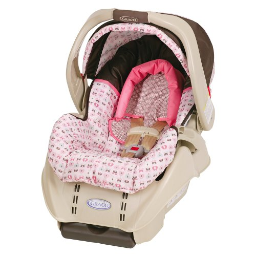 Cheapest Baby Car Seats - Keep Your Kids Safe In Cars.: Graco ...
