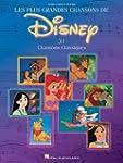 Les Plus Grandes Chansons De Disney:...