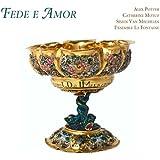Fede E Amor - Barockmusik mit Posaunen