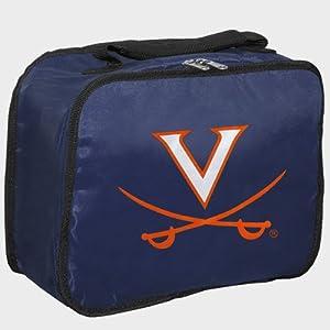 Buy NCAA Virginia Cavaliers Lunchbreak Lunchbox by Concept 1