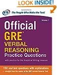 Official GRE Verbal Reasoning Practic...