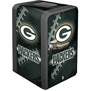 Boelter Brands Green Bay Packers Portable Party Fridge by Boelter Brands
