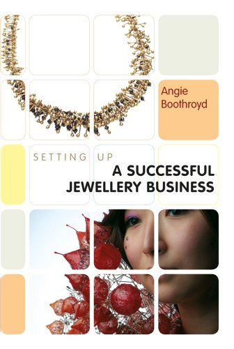 Setting Up a Successful Jewellery Business (Setting
