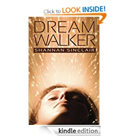 Dream Walker (The Walker Saga)