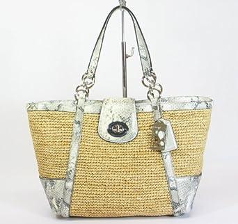 Straw Handbags for Summer, Seekyt