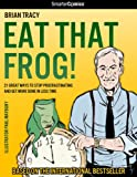 img - for Eat That Frog! from SmarterComics book / textbook / text book