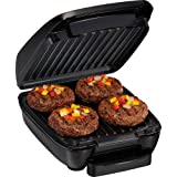 Hamilton Beach Indoor Contact Grill 25357