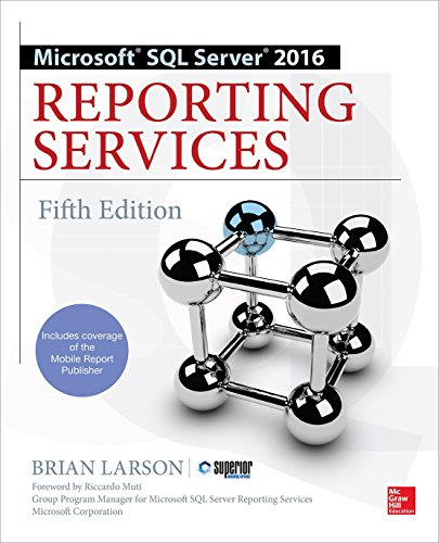 Microsoft SQL Server 2016 Reporting Services, Fifth Edition (Sql Programming Style compare prices)