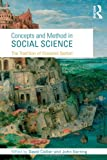 Concepts and Method in Social Science: The Tradition of Giovanni Sartori: Giovanni Sartori and His Legacy