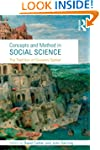 Concepts and Method in Social Science...