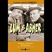 Lum & Abner | [Radio Spirits, Inc.]