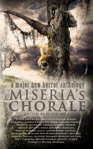 miserias-chorale-english-edition
