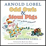Odd Owls & Stout Pigs | Arnold Lobel