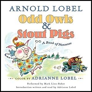 Odd Owls & Stout Pigs Audiobook