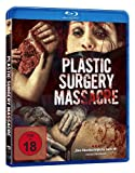 Image de Plastic Surgery Massacre [Blu-ray] [Import allemand]