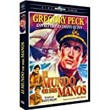 "Sturmfahrt nach Alaska / The World in His Arms [Spanien Import]von ""Gregory Peck"""