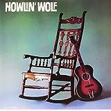 Howlin Wolf (Vinyl)