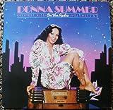 Donna Summer On the radio-Greatest hits Vol. I & II / Vinyl record [Vinyl-LP]