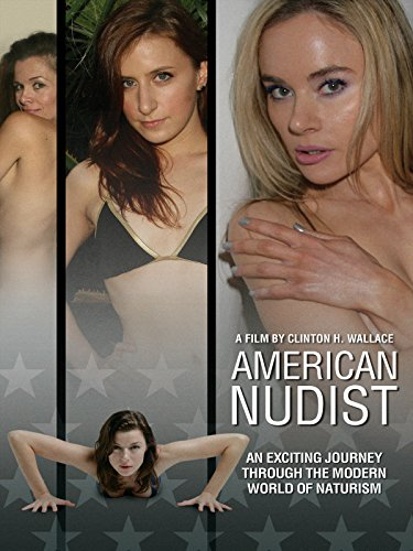 American Nudist on Amazon Prime Video UK