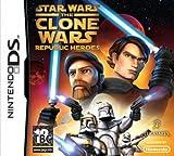 echange, troc Star Wars Clone Wars - Les Héros de la République