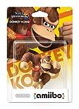 Nintendo Donkey Kong amiibo - Nintendo Wii U