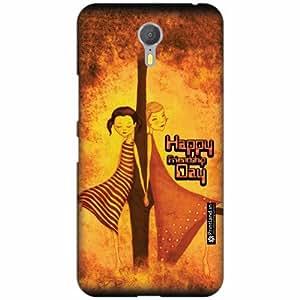 Printland Phone Cover For Lenovo ZUK Z1