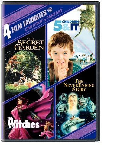 Film Favorites: Children's Fantasy (5