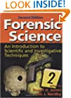 Forensic Science University Package: Forensic Science: An Introduction to Scientific and Investigative Techniques, 2nd edition