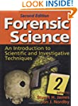 Forensic Science: An Introduction to...