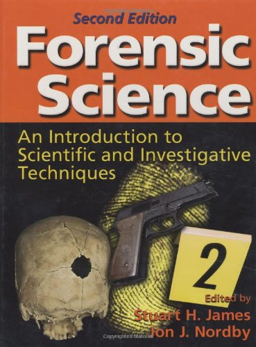 Forensic Science University Package: Forensic Science: An...