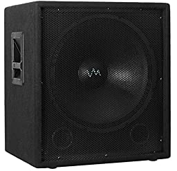 NEW VM Audio VAS18SUB 18\