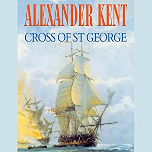 Cross of St George | [Alexander Kent]