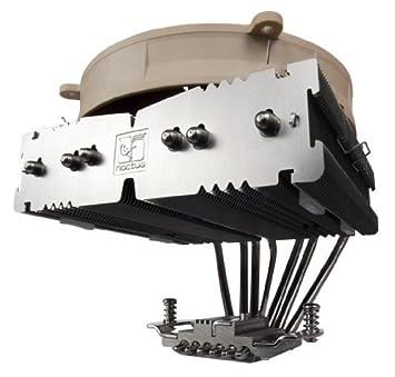 Noctua NH-C14 ventilateur, refroidisseur et radiateur