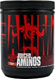 Universal Nutrition Animal Juiced Aminos, Orange, 30 Count