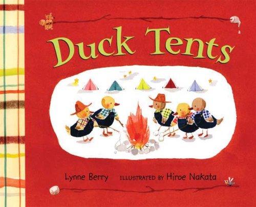 Duck Tents