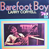 LARRY CORYELL barefoot boy LP