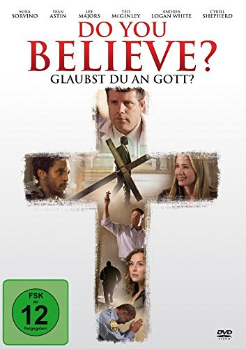 Do you believe - Glaubst Du an Gott?
