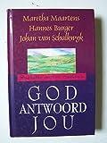 img - for God Antwoord Jou: Dagstukke Oor 366 Lewensvrae book / textbook / text book