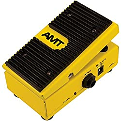 AMT Electronics Little Loud Mouth Volume Pedal from AMT Electronics