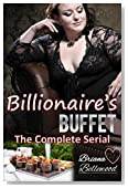 Billionaire's Buffet: (A BBW Weight Gain Love Story) Complete Serial Books 1 & 2 (Skylar's Baby Book 3)