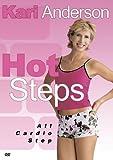 Anderson, Kari: Hot Steps [DVD] [Import]