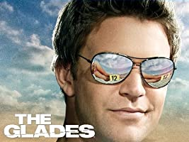 The Glades Season 4 [HD]