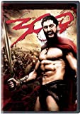 300 (2 Disc Special Edition) [2007] [DVD] - Zack Snyder