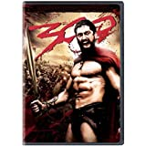 300 (2 Disc Special Edition) [2007] [DVD]by Gerard Butler