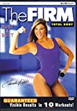 The Firm Total Body : Bust and Butt DVD