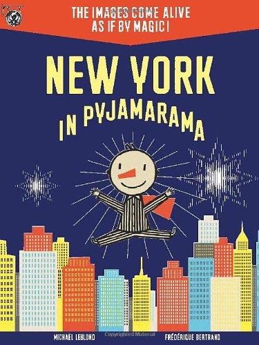 new-york-in-pyjamarama
